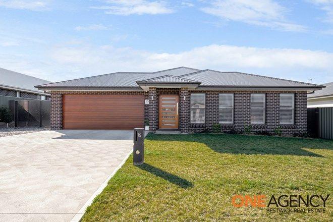 Picture of 15 Lew Avenue, EGLINTON NSW 2795