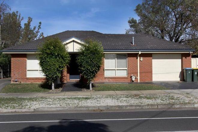 Picture of 1/26 Wattle Avenue, WERRIBEE VIC 3030