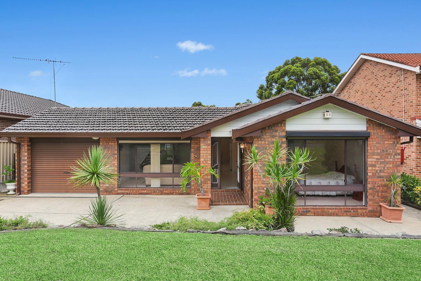 69 Stockdale Crescent, Abbotsbury NSW 2176, Image 0