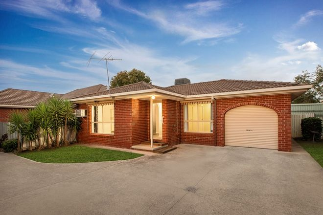Picture of 2/387 Kotthoff Street, LAVINGTON NSW 2641