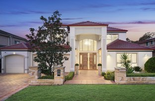 Picture of 8 Sunderland Avenue, Castle Hill NSW 2154