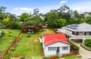 Picture of 15 Evelyn Street, Paddington QLD 4064