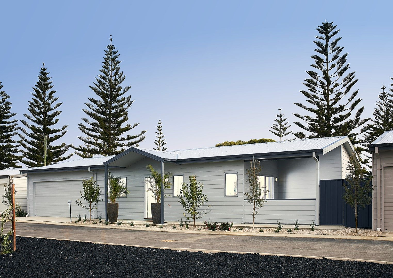 Seashore/12 Nineteenth Avenue, Jurien Bay WA 6516, Image 0