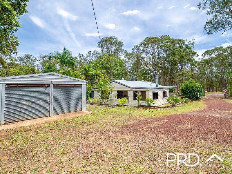 214 Five Mile Road, Teddington QLD 4650, Image 1