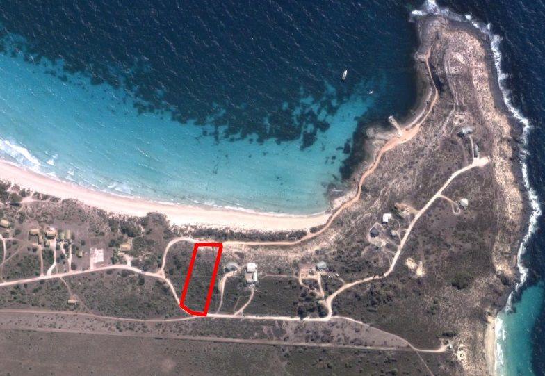 Lot 25 Thistle Island, Via Port Lincoln, Port Lincoln SA 5606, Image 0