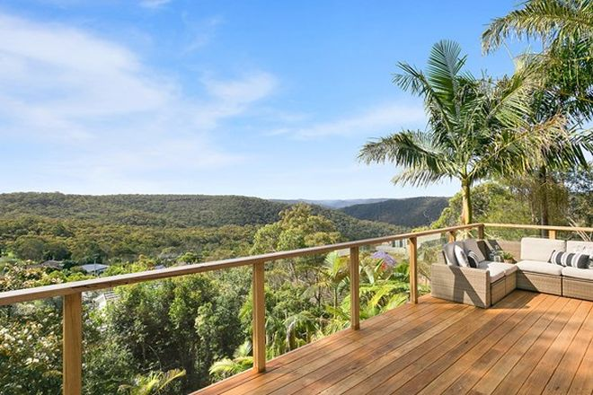 Picture of 53 Evelyn Crescent, BEROWRA HEIGHTS NSW 2082
