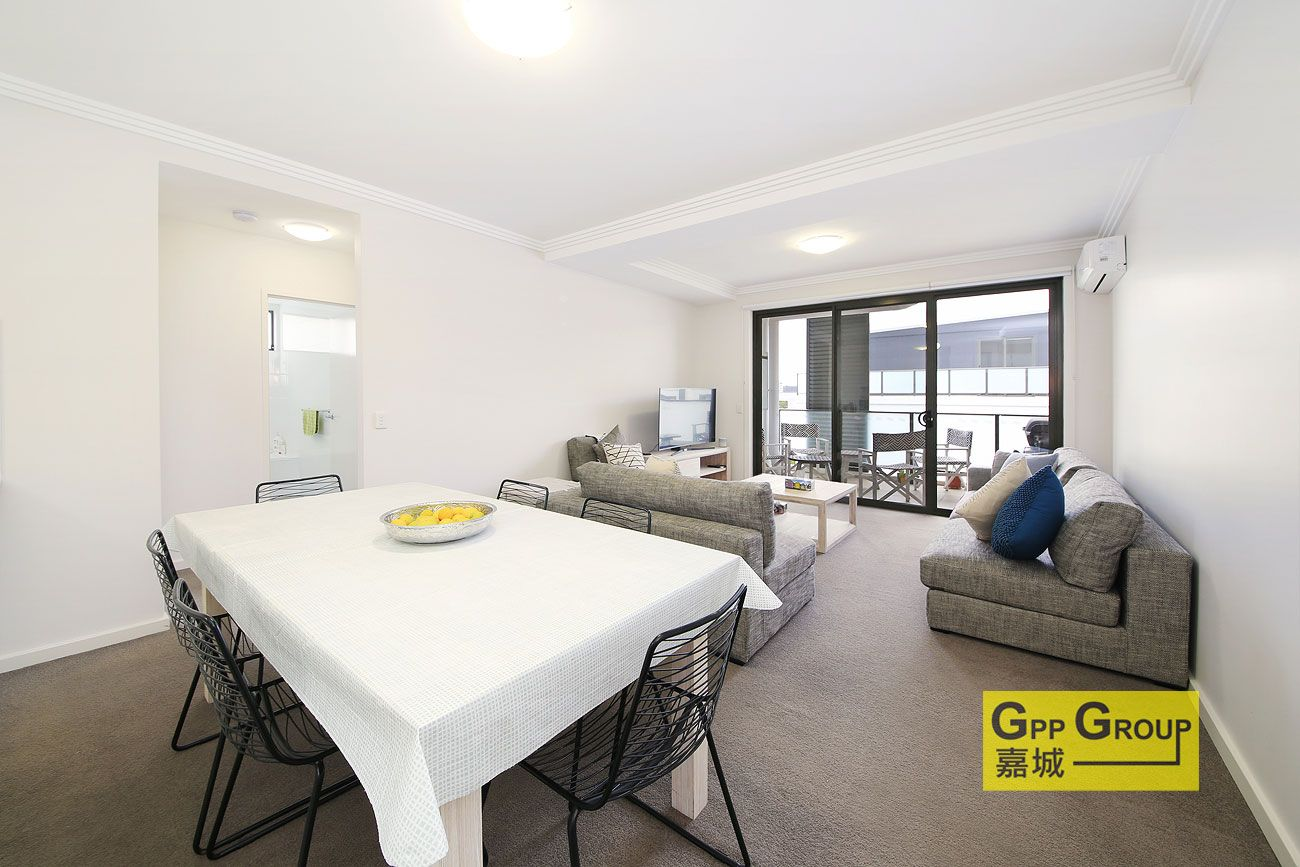 23/9-11 Weston St, Rosehill NSW 2142, Image 0