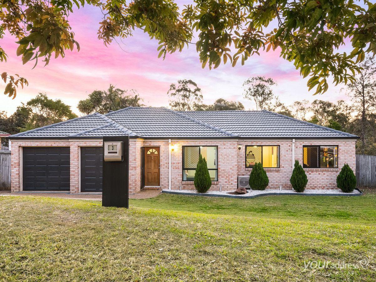 3 Jewel Court, Regents Park QLD 4118, Image 0