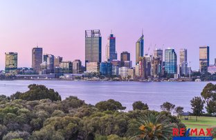 Picture of 19/172 Mill Point Road, South Perth WA 6151