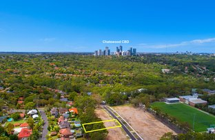 Picture of Lot 6/101 Eton Road, Lindfield NSW 2070