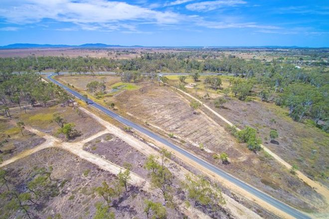 Picture of 157 Six Mile Road, BAJOOL QLD 4699