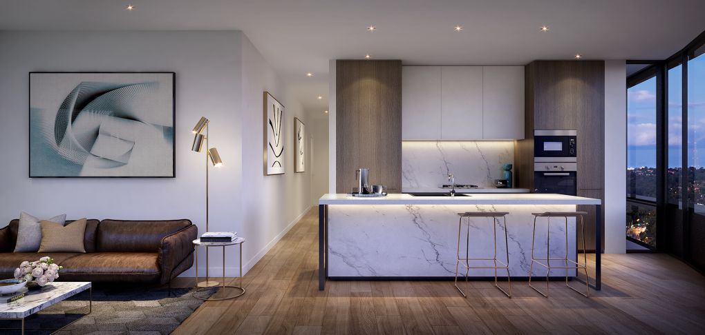 1808/25-27 Epping Road, Macquarie Park NSW 2113, Image 2