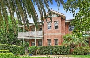 Picture of 1/168-172 Albert  Road, Strathfield NSW 2135