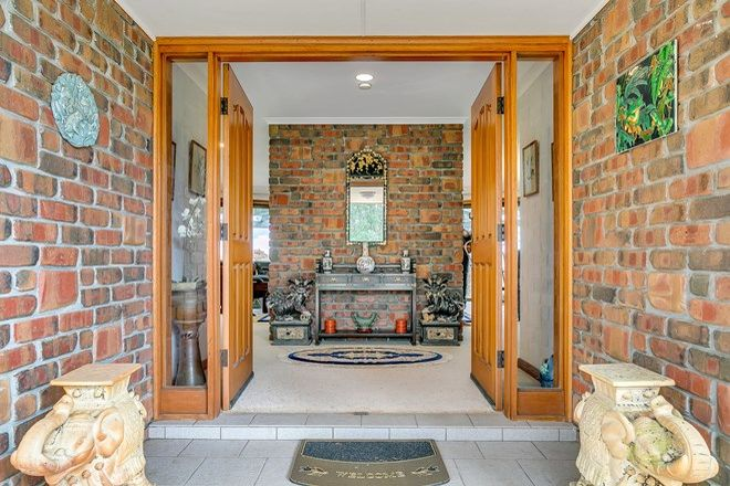 Picture of 232 Williams Road, MOUNT BARKER SUMMIT SA 5251
