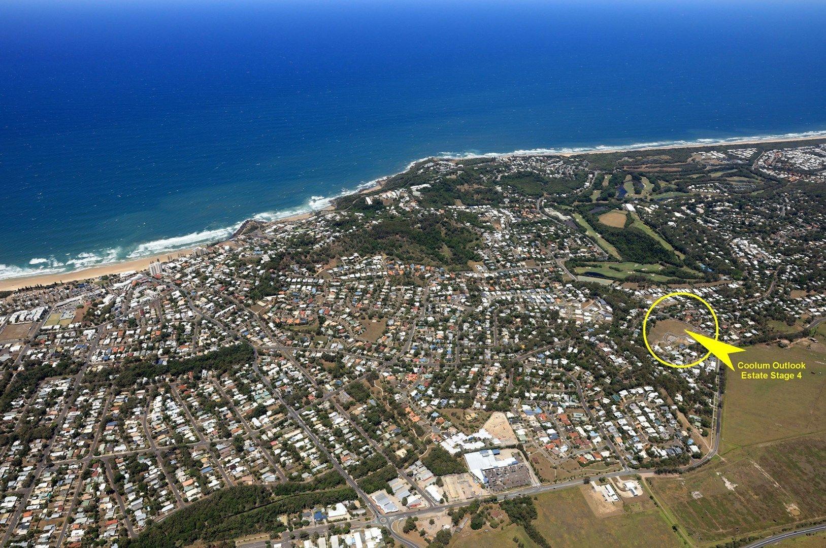 Lot 17 to Lot 20 Ella Marie Drive, Coolum Beach QLD 4573, Image 0