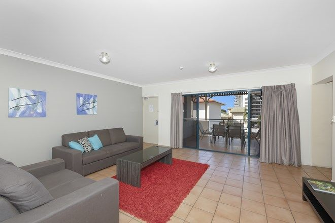 Picture of 12/51 Palmer Street, SOUTH TOWNSVILLE QLD 4810