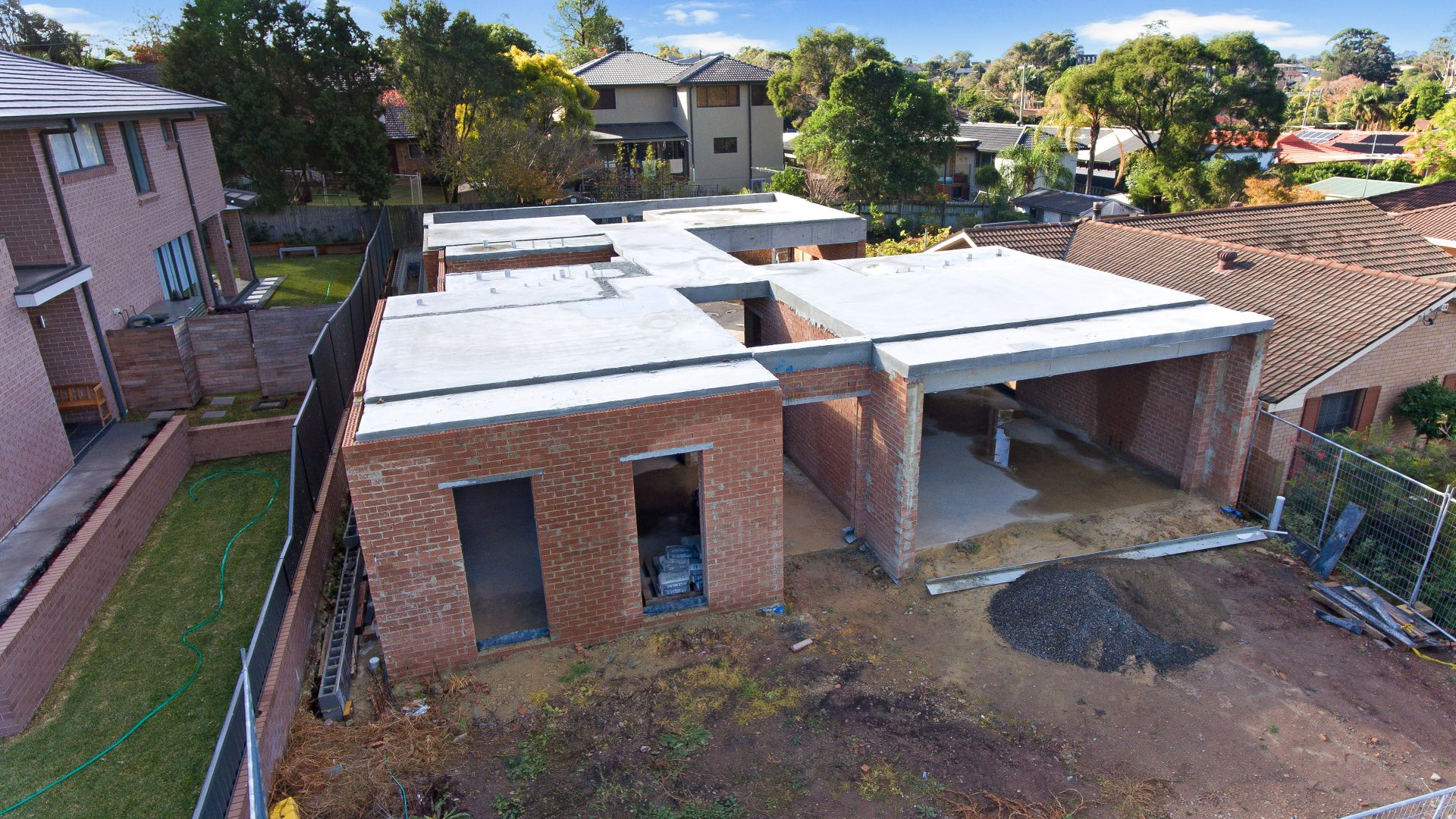 52 Caroline Chisholm Drive, Winston Hills NSW 2153, Image 2