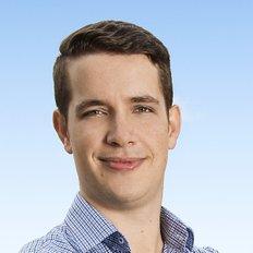 David Swarbrick, Sales Agent
