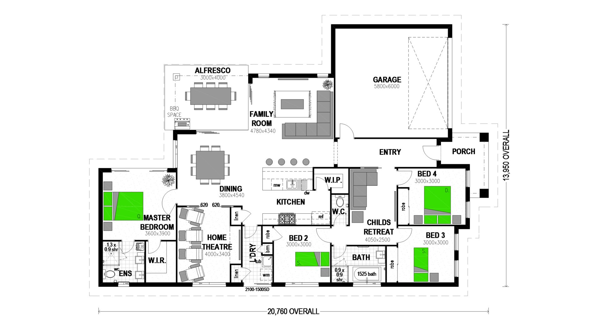 * Address Available On Request, Coolum Beach QLD 4573, Image 1