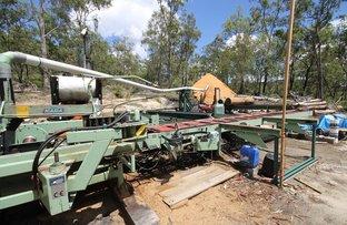 Picture of 1491 Stockyard Creek Road, Stockyard Creek NSW 2460