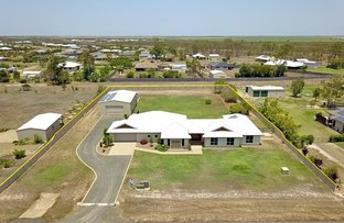 Picture of 3 Lamington Court, Branyan QLD 4670