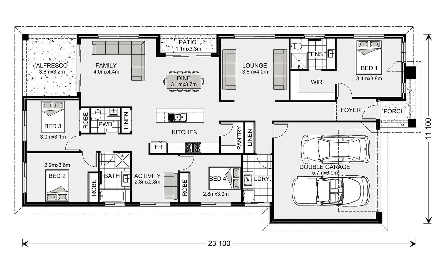 Lot 79 Brownhill Ridge, Wandana Heights VIC 3216, Image 1