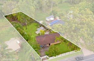 Picture of 187 Bryants Road, Loganholme QLD 4129