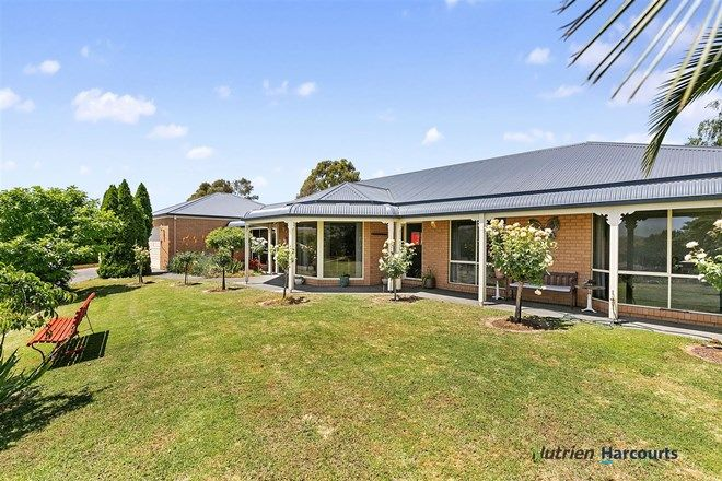 Picture of 7 Dunn Court, ALEXANDRA VIC 3714