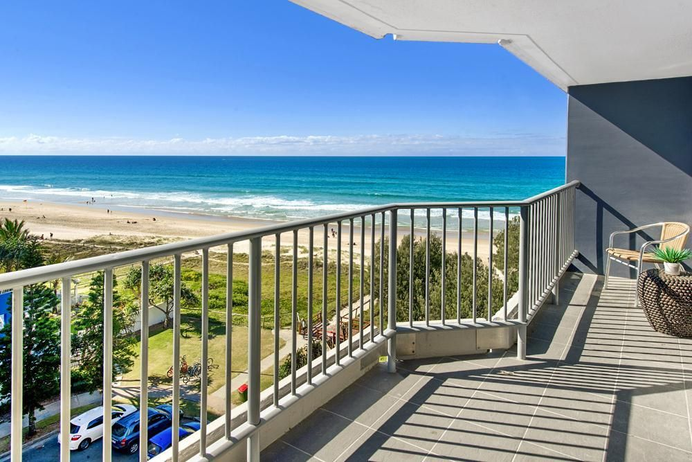 902/9 Northcliffe Terrace, Surfers Paradise QLD 4217, Image 0