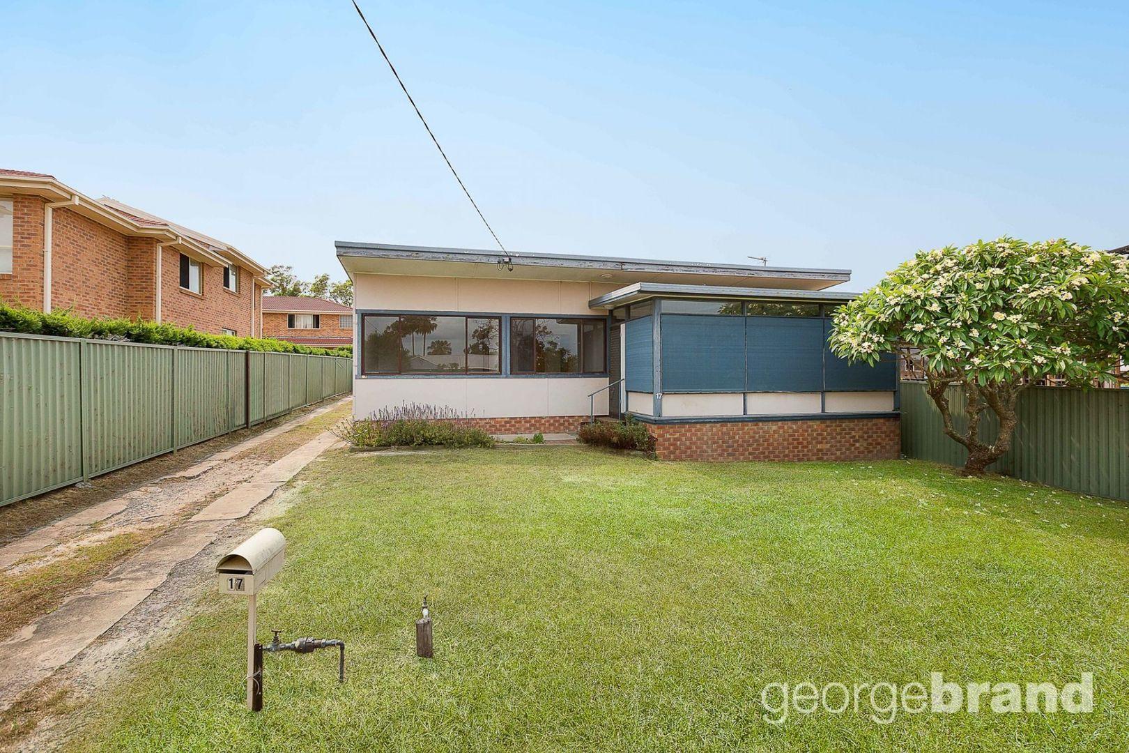 17 Victoria Avenue, Toukley NSW 2263, Image 0
