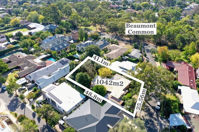 Picture of 3 Buchan Avenue, BEAUMONT SA 5066