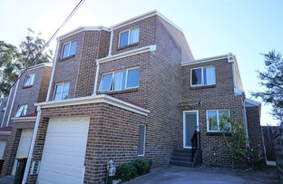 Picture of 4/60 Cambridge  Street, Epping NSW 2121