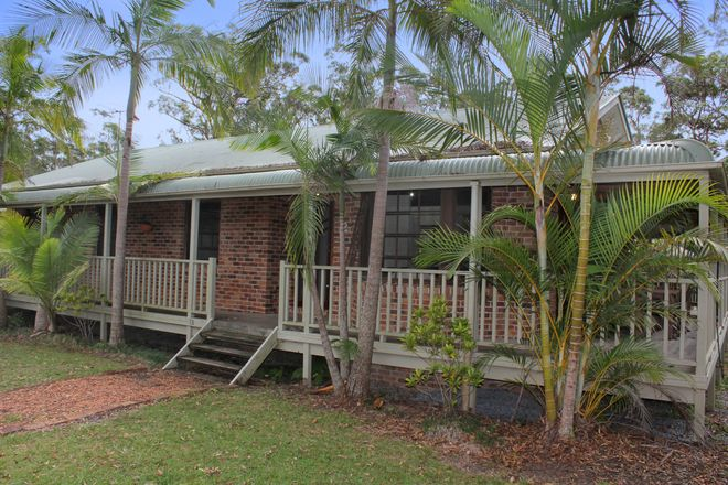 Picture of 12a Ellem Close, ARRAWARRA NSW 2456