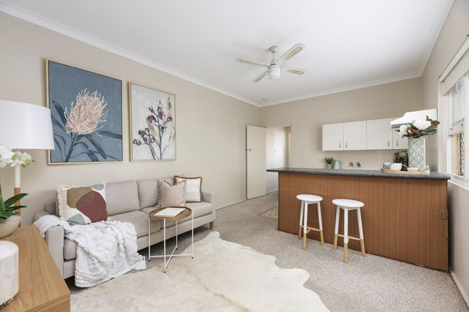 Picture of 4/12 St Andrews Place, CRONULLA NSW 2230