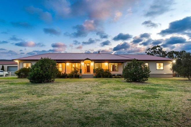 Picture of 256 Congewai Road, CONGEWAI NSW 2325