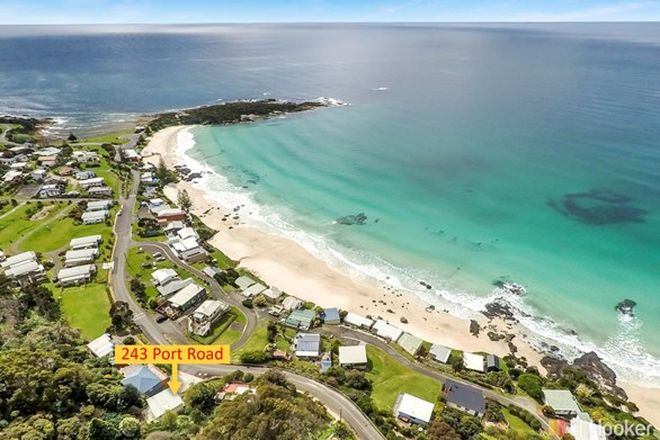 Picture of 243 Port Road, BOAT HARBOUR BEACH TAS 7321