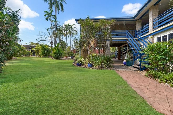 Picture of 6 Bud Court, KARAMA NT 0812