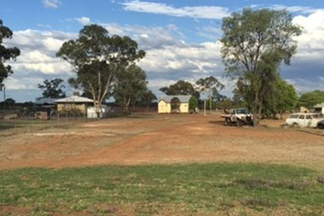 Picture of Lot 29 Newton Street, MORVEN QLD 4468