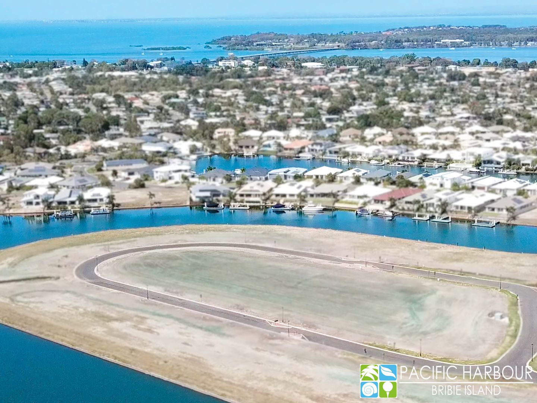 Lot 554 Aquila Circuit, Banksia Beach QLD 4507, Image 1