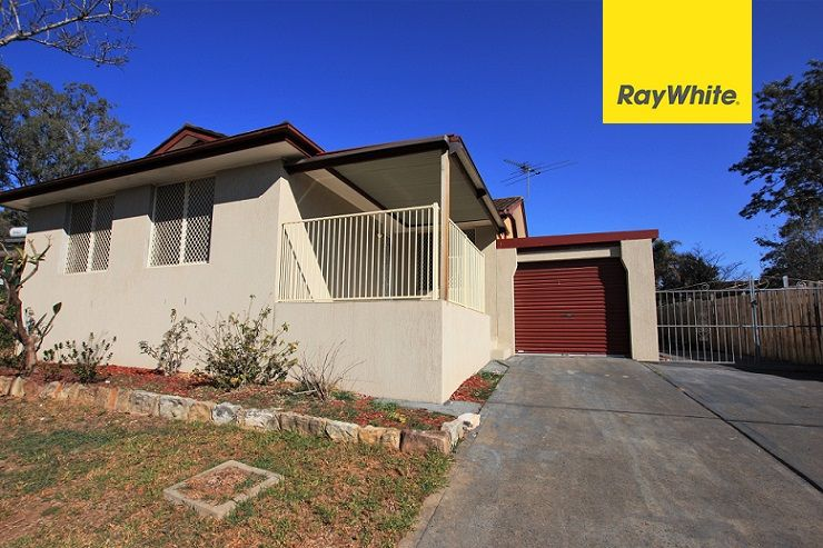 62 Dobell Road, Eagle Vale NSW 2558, Image 0