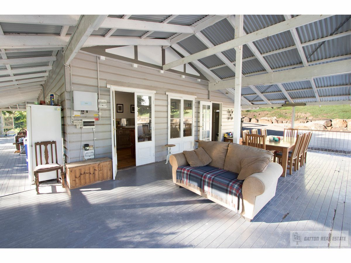 805 Left Hand Branch Road, Lefthand Branch QLD 4343, Image 0