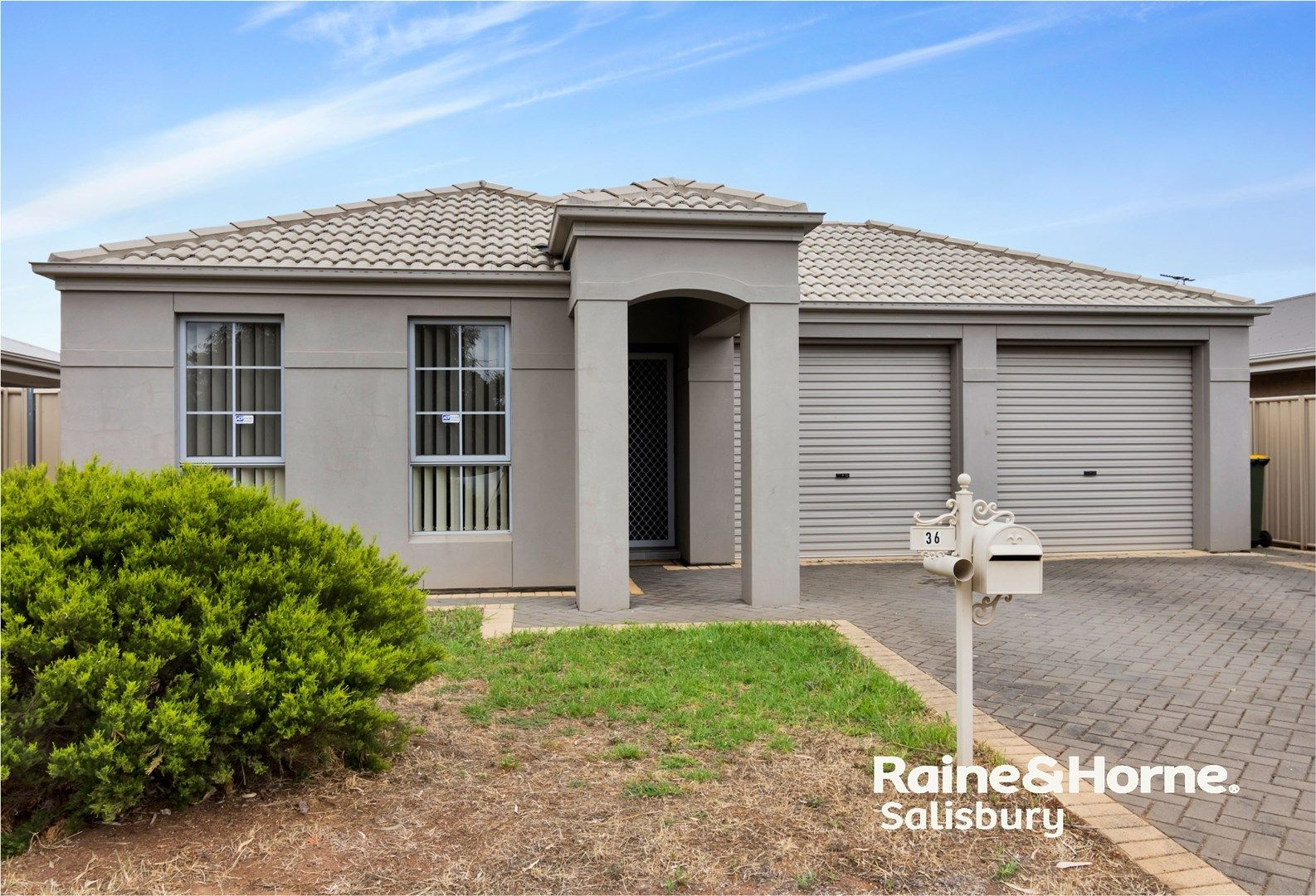 36 William Drive, Davoren Park SA 5113, Image 0