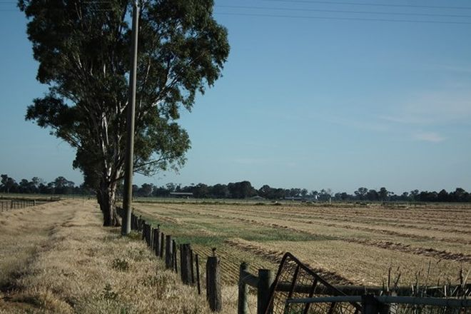 Picture of Lot 2 - 2070 Fenaughty Road, KYABRAM SOUTH VIC 3620