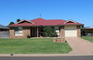 Picture of 24 Berghofer Drive, Oakey QLD 4401
