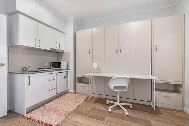 Picture of 5/75 Regent Street, WOOLLOONGABBA QLD 4102