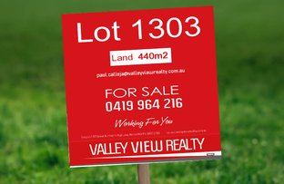Lot 1303 Lake Valley Drive, Lakelands WA 6180