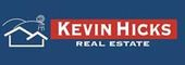 Logo for Kevin Hicks Real Estate