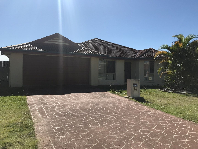 14 Lenton Place, Calamvale QLD 4116, Image 0
