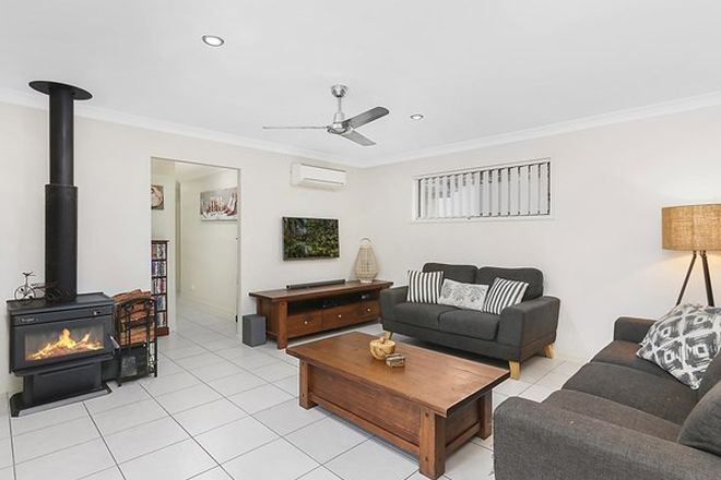 Picture of 69 Francisca Drive, AUGUSTINE HEIGHTS QLD 4300