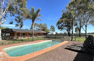 Picture of 49 Wilbrahams Road, Euroa VIC 3666